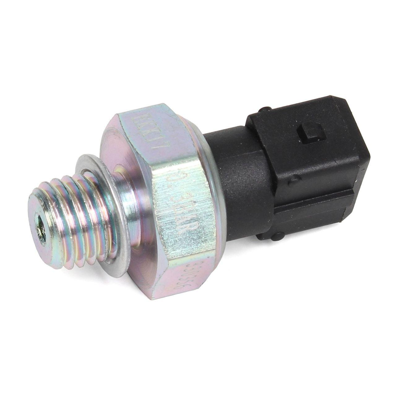 2x Öldruckschalter Öldrucksensor Sensor Öldruck 0,2-0,5 bar für BMW OPEL