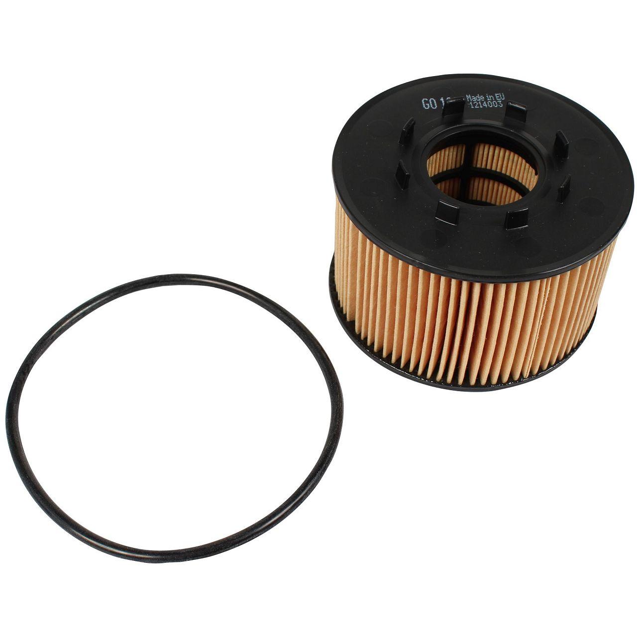 Filterpaket Filterset für Ford Mondeo III 2.0DI / TDDi / TDCi 2.2TDCi
