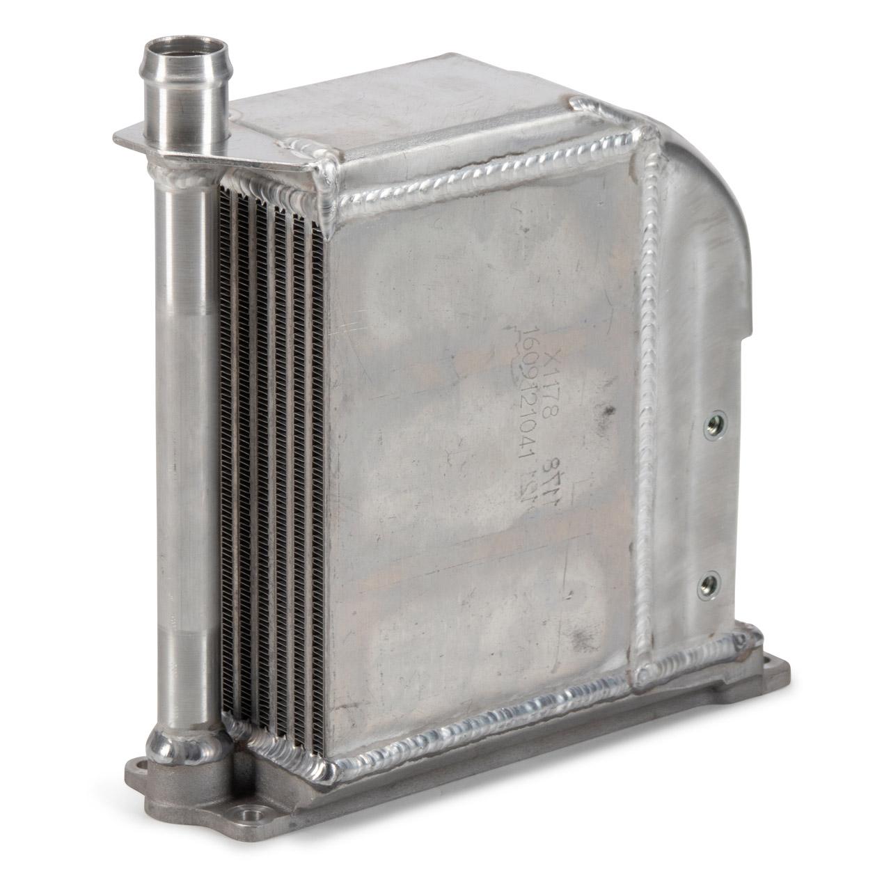Ölkühler Motorölkühler Kühler für PORSCHE 911 2.2-3.3 1969-1989 91110704102
