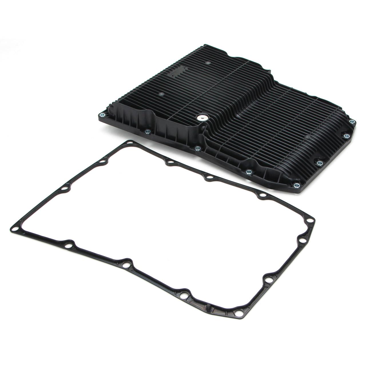 Getriebeölwanne + Filter + Dichtung PDK für PORSCHE PANAMERA (970) 97032102500