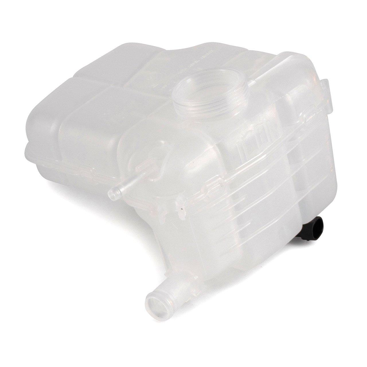 Ausgleichsbehälter Kühlmittelbehälter + Sensor OPEL Astra J Cascada 1304019