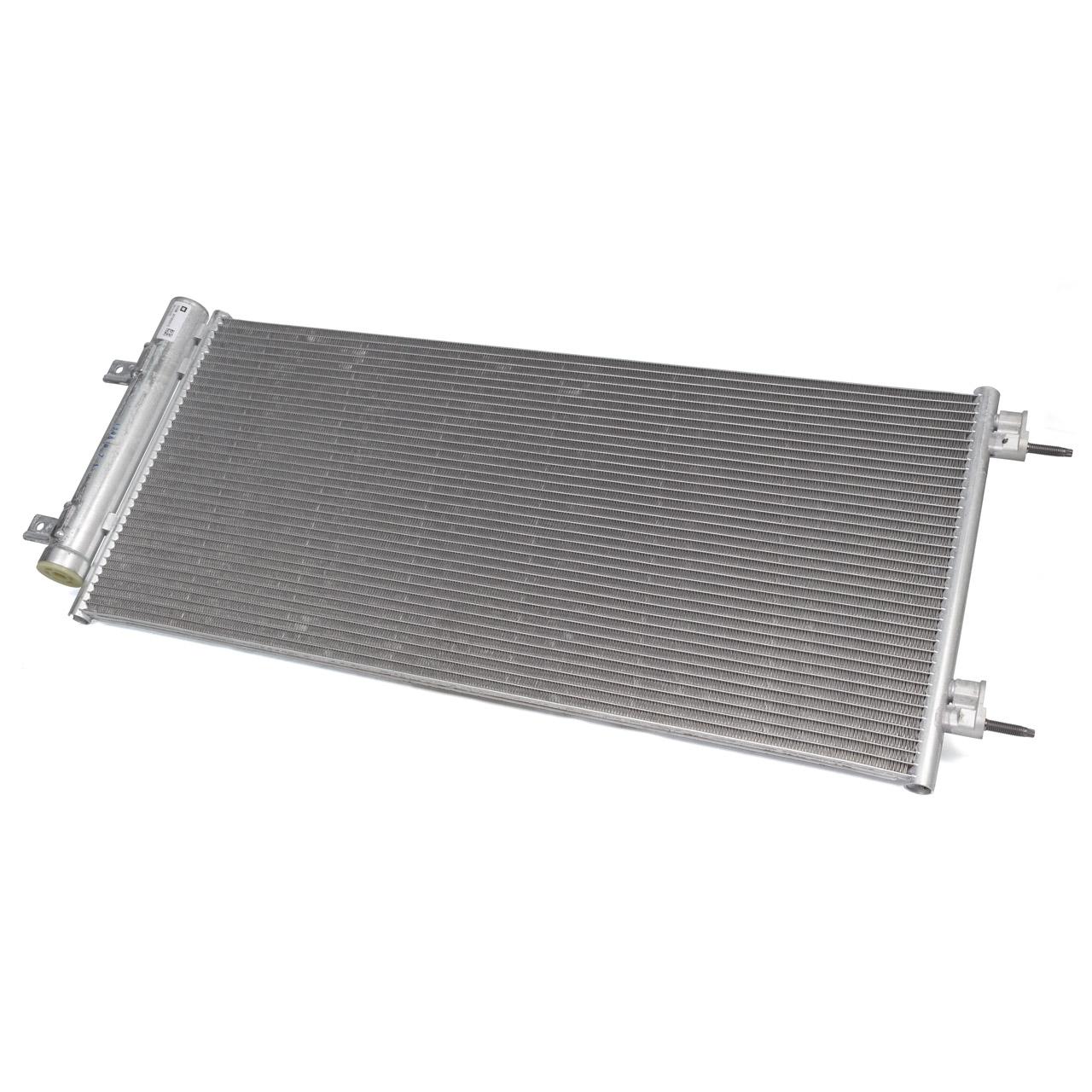 Kondensator Klimakondensator OPEL Astra K + Sports Tourer (B16) 39131676