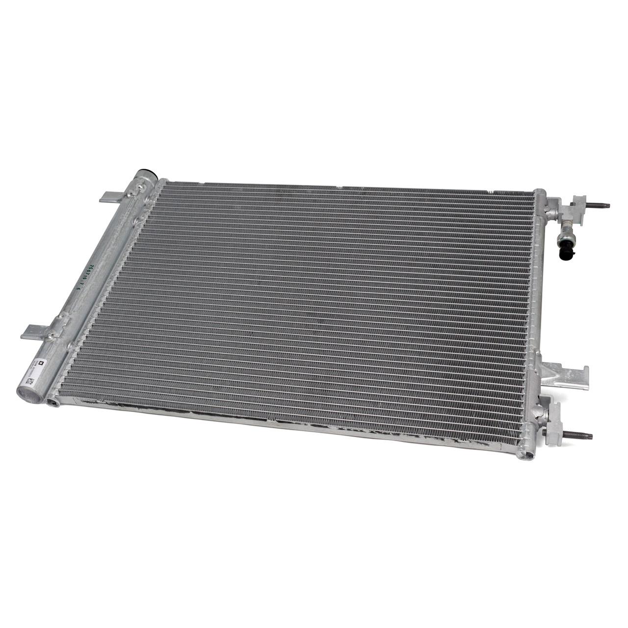 Kondensator Klimakondensator OPEL Astra J Cascada Zafira Tourer C 39140127