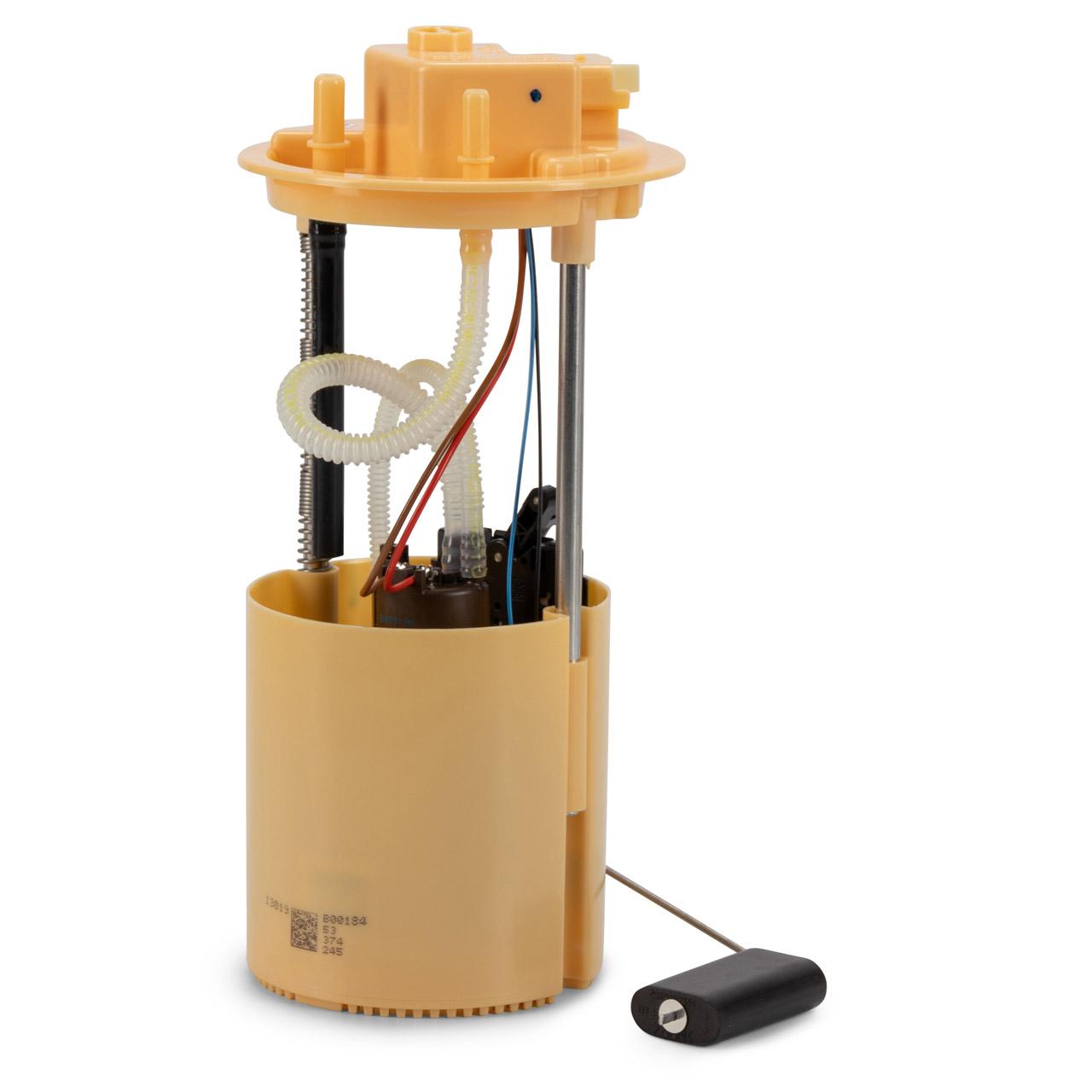 Kraftstoffpumpe Dieselpumpe OPEL Meriva B (S10) 1.7 CDTI 815216 / 13311781