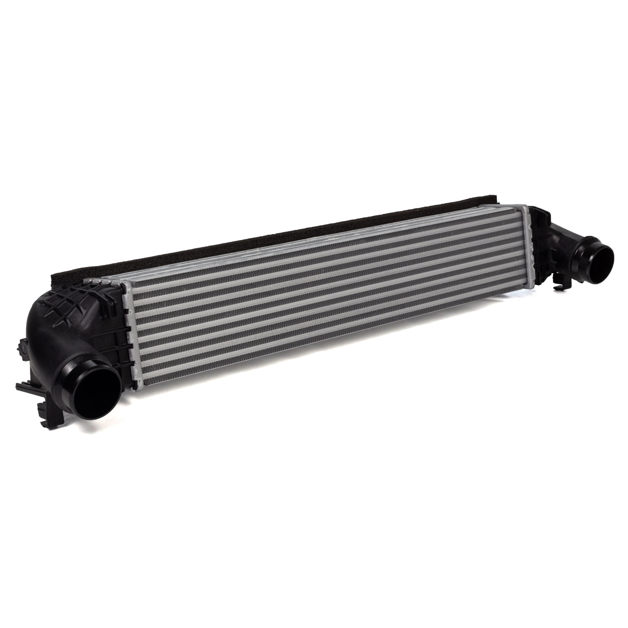 Ladeluftkühler Turbokühler OPEL Astra K + Sports Tourer 1.6 CDTi 39185909