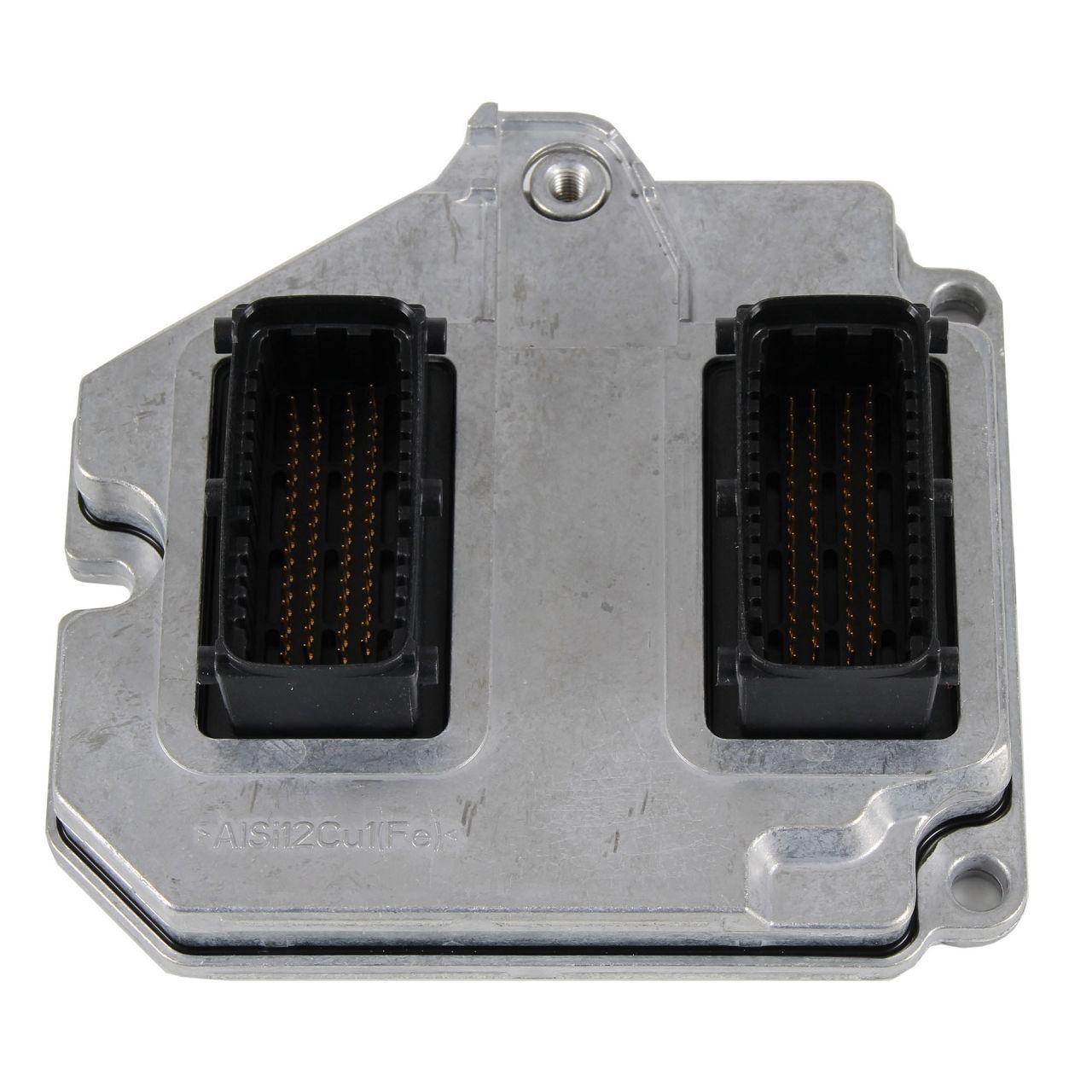 Steuergerät Gemischaufbereitung OPEL Astra G Corsa C Zafira A 1.8 Z18XE 55355044