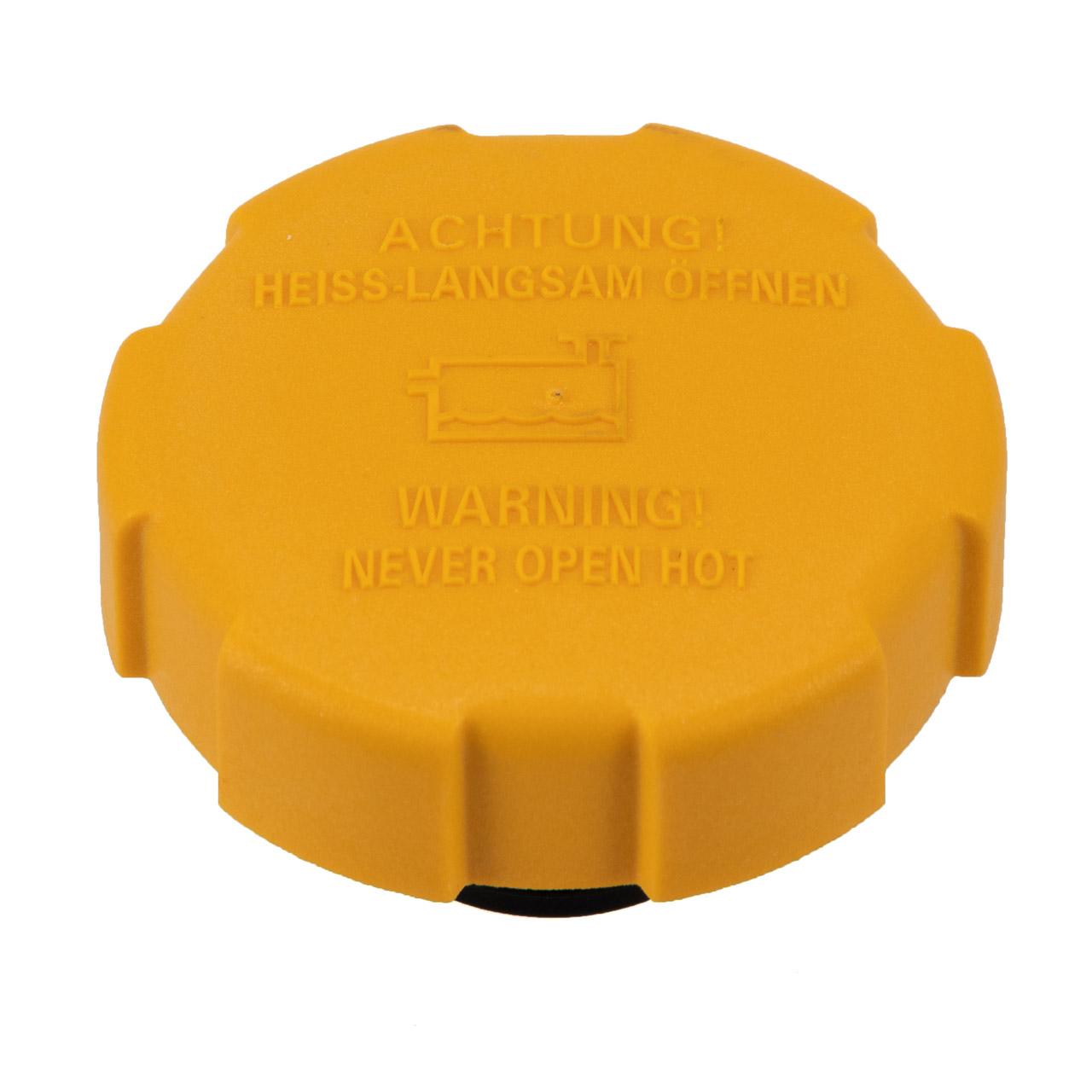 Verschlussdeckel Deckel Kühlmittelbehälter OPEL Astra H Corsa D Vectra C Signum 9202799