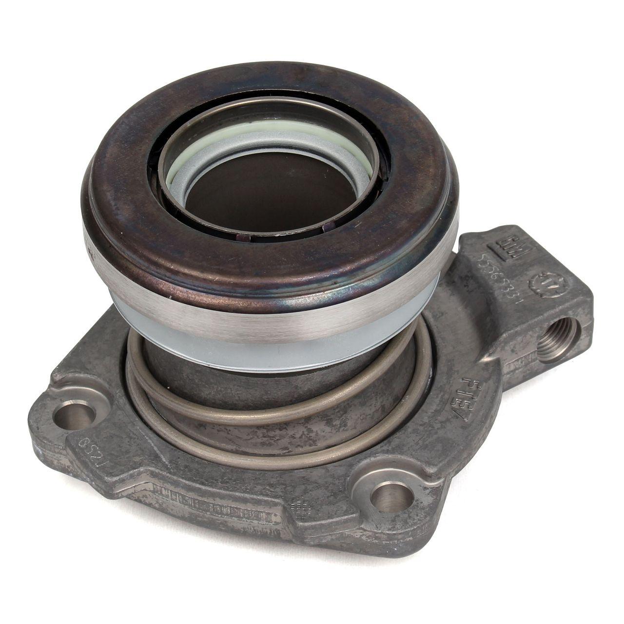 Nehmerzylinder Ausrücklager Getriebetyp F40 OPEL Astra J Insignia A 679080 / 55565331