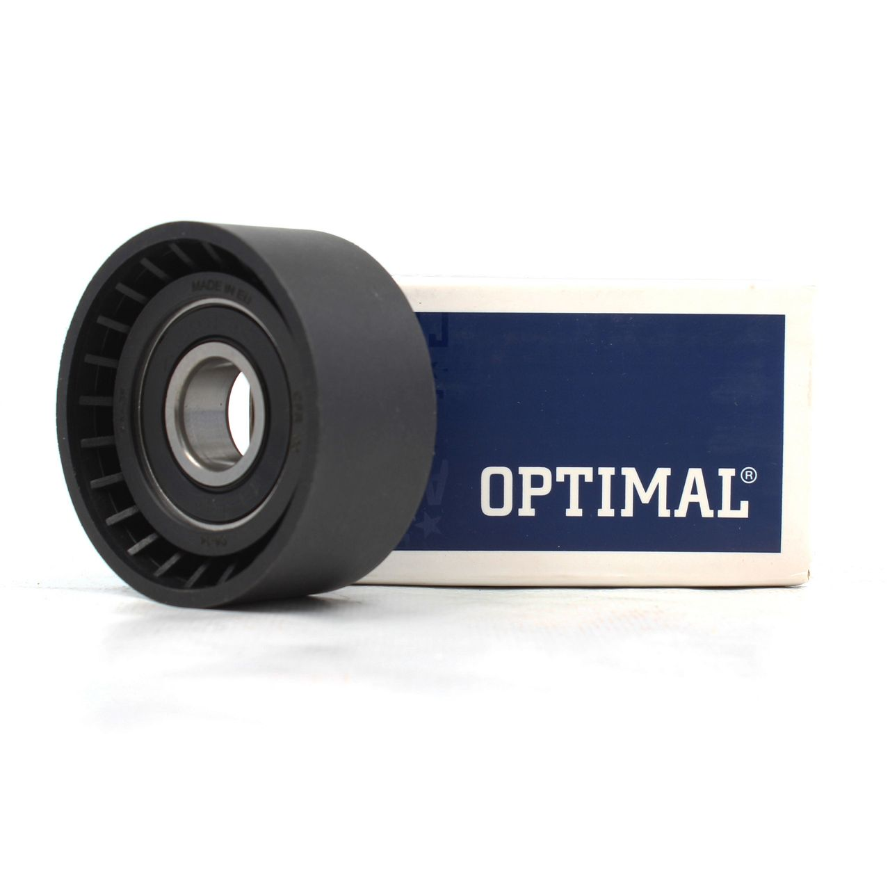OPTIMAL Umlenkrolle Führungsrolle Keilrippenriemen für Nissan Opel Renault Volvo