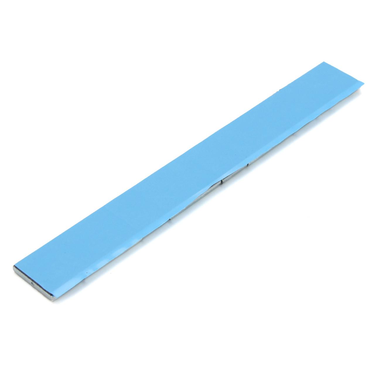 PERFECT Auswuchtgewichte Klebegewichte SILBER-STAHL 100 Stückx60g (4x10g + 4x5g)