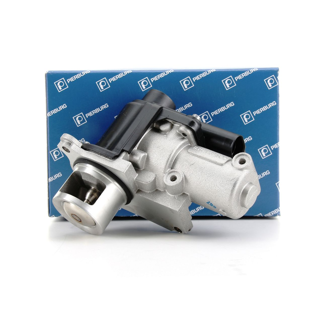 PIERBURG 7.00907.03.0 AGR Ventil AUDI SEAT SKODA VW 1.4-2.0 TDI 03G131502B