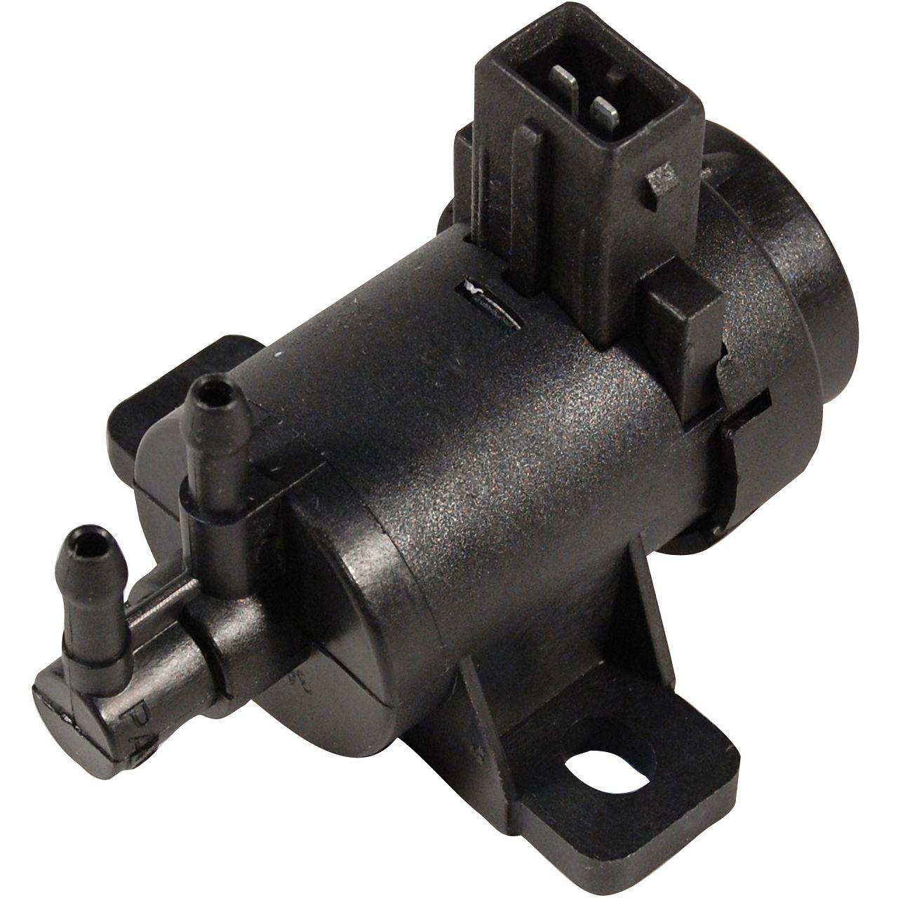 PIERBURG Druckwandler Magnetventil AGR Turbolader für RENAULT 1.9 DTi 80/98 PS