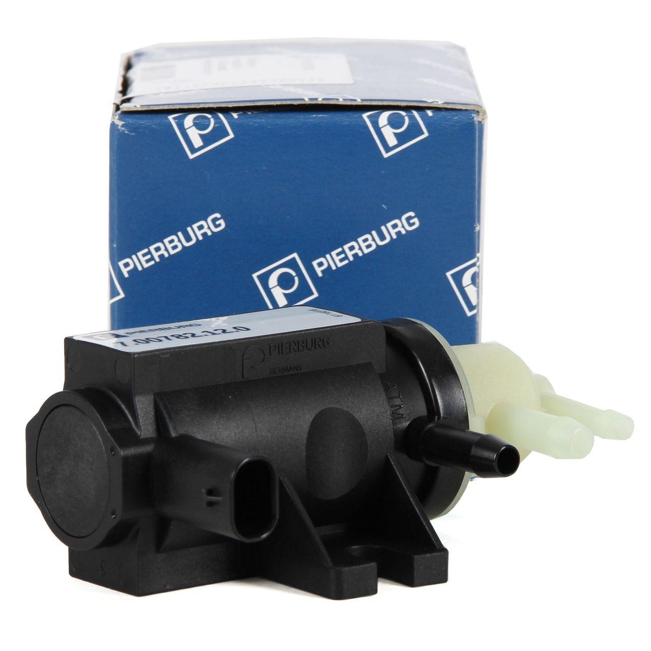 PIERBURG Druckwandler für MERCEDES W204 C218 W212 X204 W166 W221 R172 SPRINTER