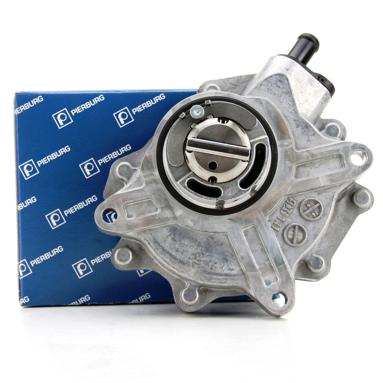 PIERBURG Vakuumpumpe Unterdruckpumpe für BMW 1er E81 3er E46 E90/91/92/93 X3 Z4