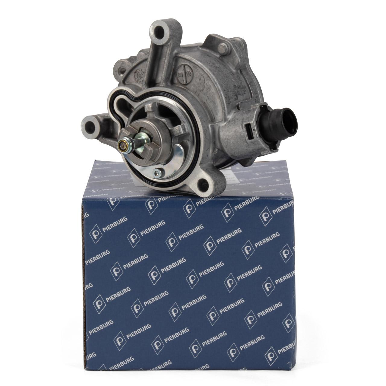 PIERBURG Unterdruckpumpe Bremsanlage VOLVO V40 S60 2 S80 2 XC60 XC70 2 V60 D4 D5 31375107