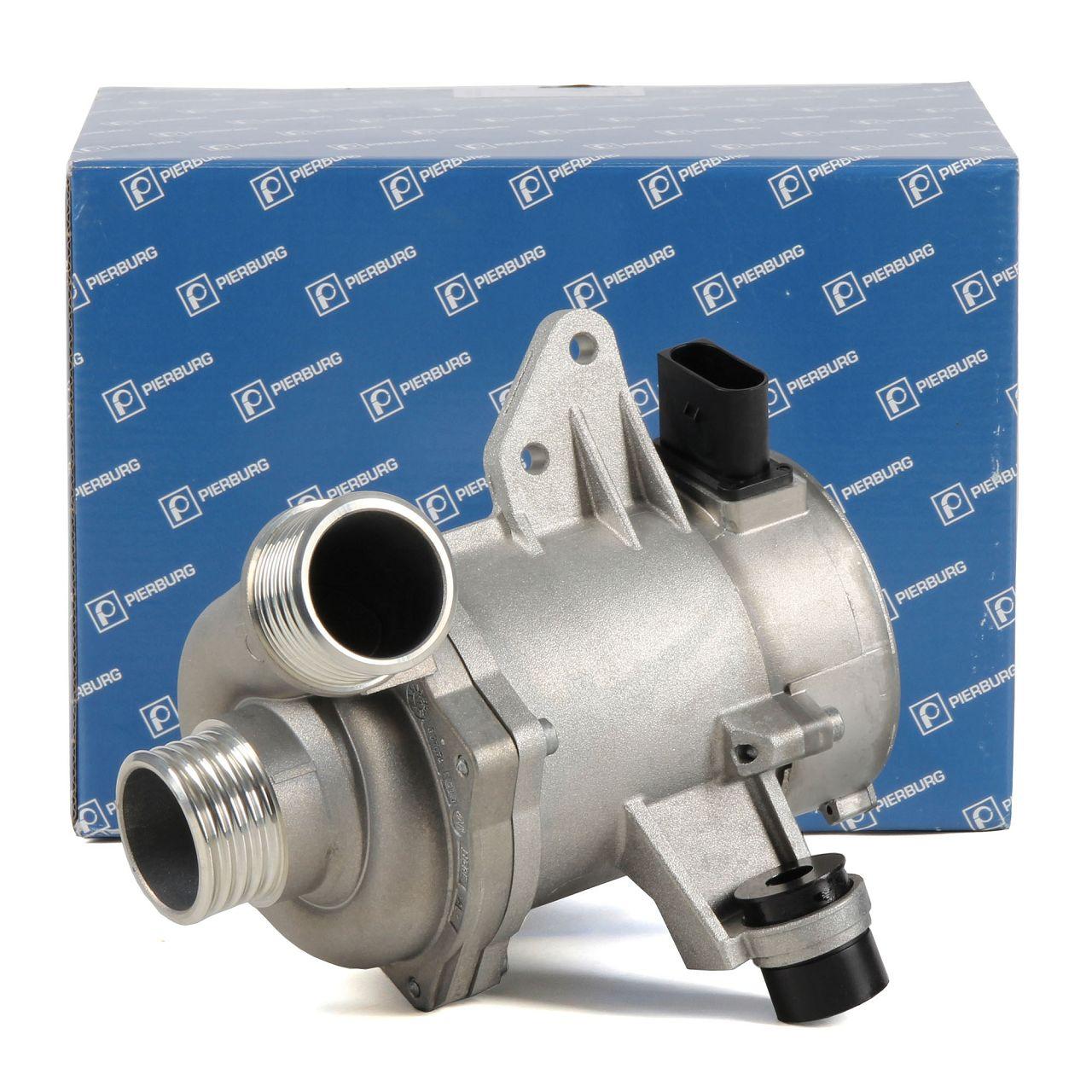 PIERBURG Wasserpumpe für BMW 1er E81-88 3er E90-93 5er E60-61 7er F01-04 Z4 E89