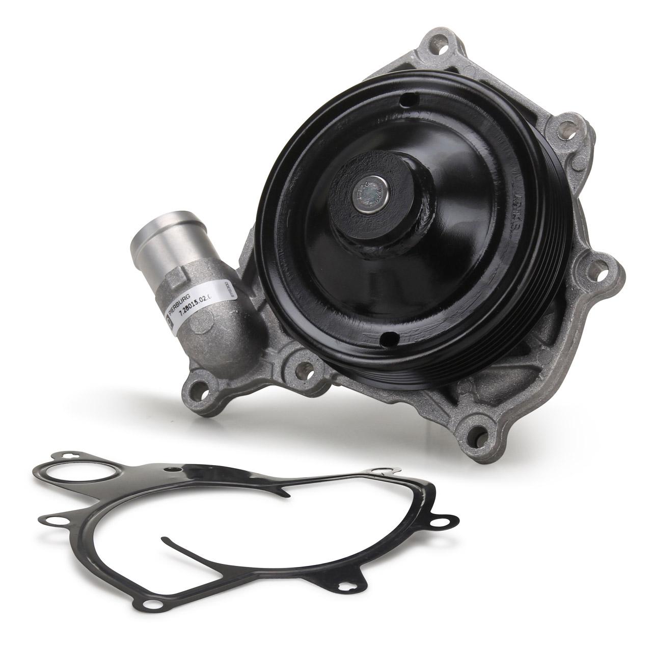 PIERBURG Wasserpumpe für PORSCHE 911 (997) Carrera BOXSTER CAYMAN (987) 2.7 / S