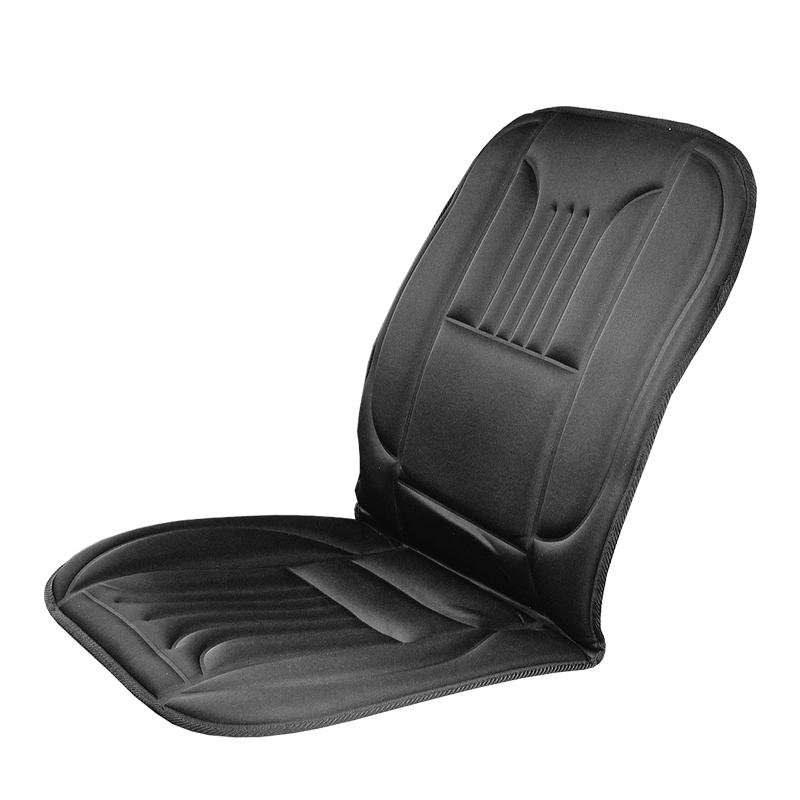 Sitzheizung Sitzauflage Heizkissen Heizmatte Auto PKW 12V DELUXE 2-Schaltstufen
