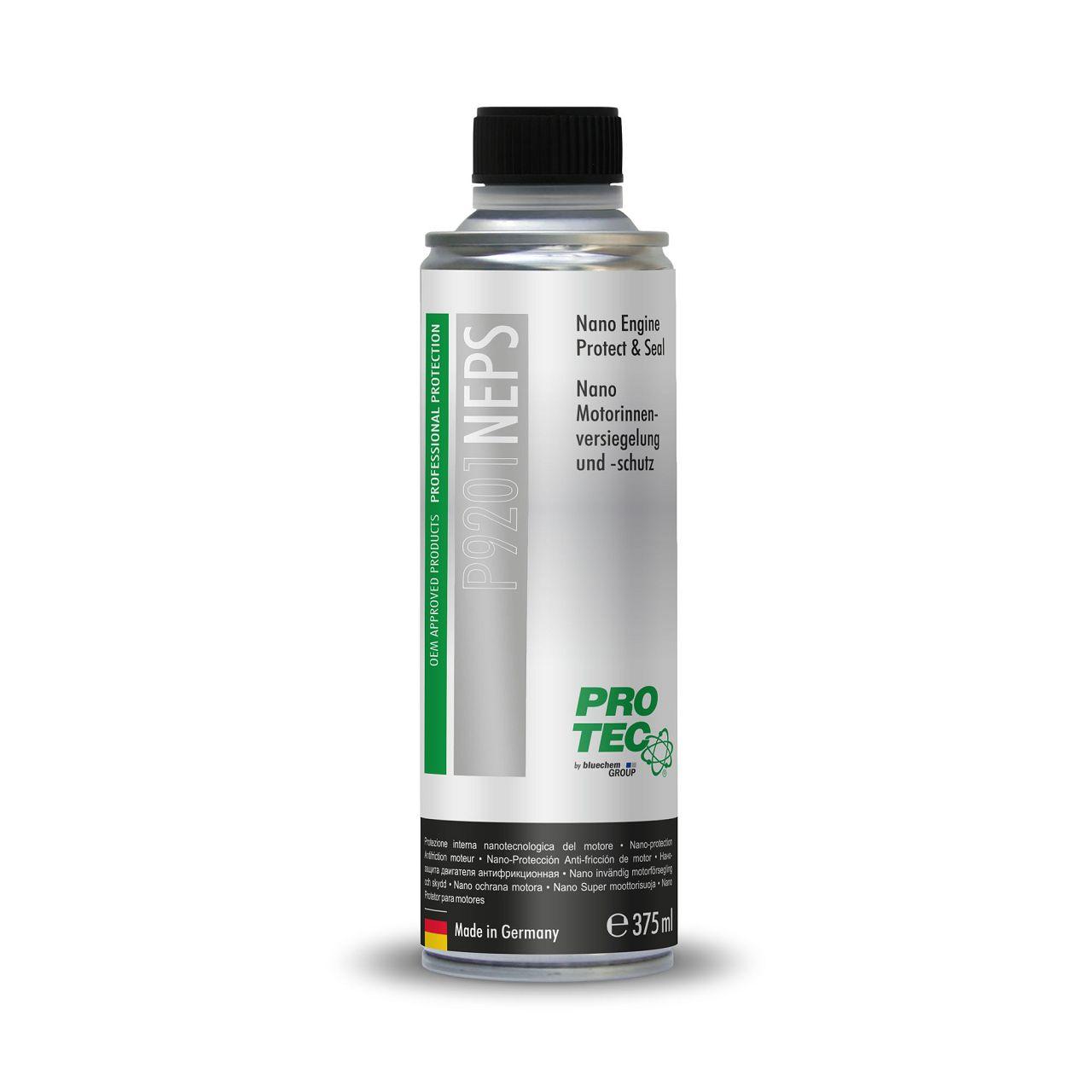 PROTEC NEPS Engine Protect & Seal Nano Motorinnenversiegelung & Schutz 375ml