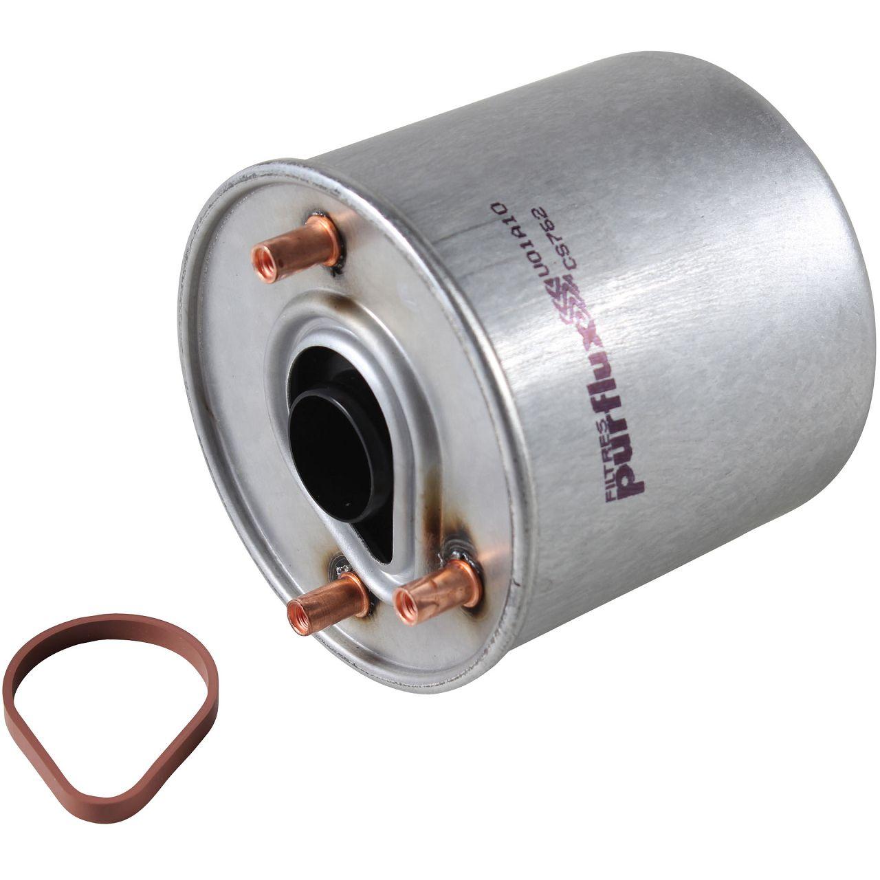 Inspektionskit Filterpaket Filterset CITROEN C3 2 DS3 PEUGEOT 207 208 1 2008 1 1.4/1.6 HDi