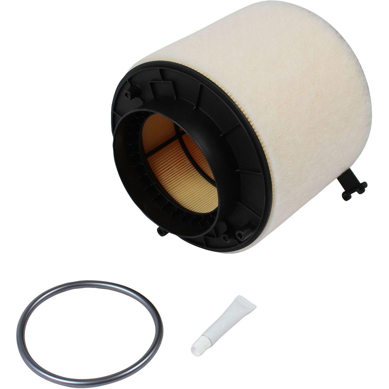 Inspektionskit Filterpaket Filterset für AUDI Q5 8RB 3.0 TDI quattro 211/240 PS
