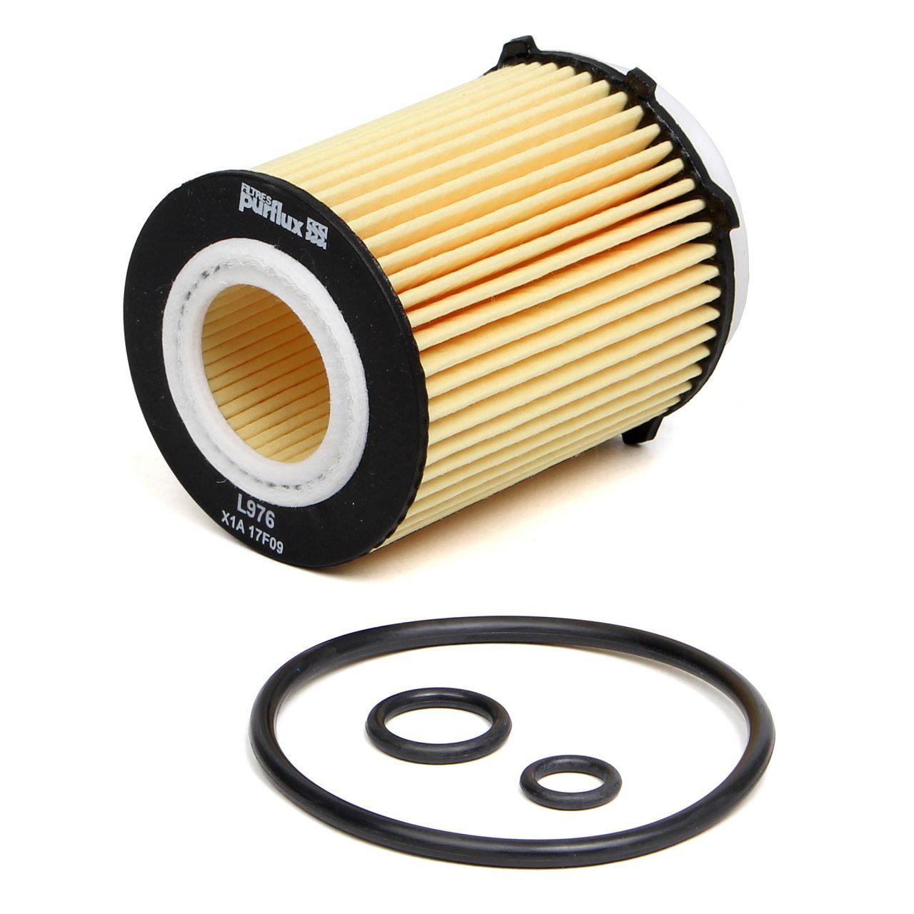 Inspektionskit MERCEDES W205 W213 GLC X253 C253 160-300 300/350e M274