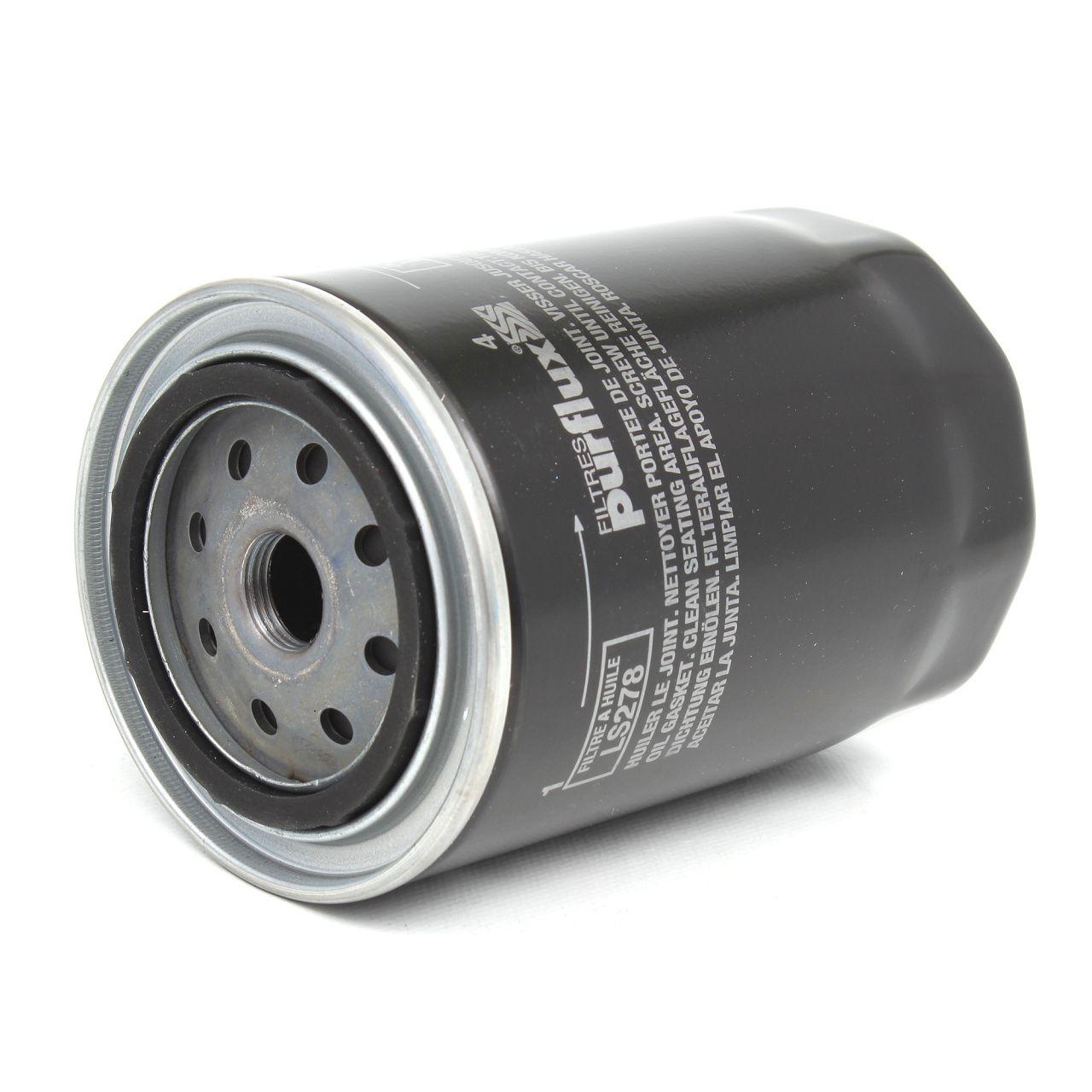 Inspektionskit Filterpaket Filterset für Audi A6 4B C5 1.9TDI 110 PS ab 05.2000