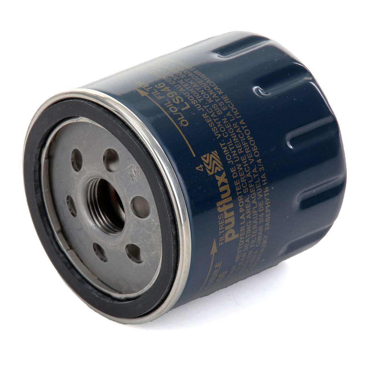 Inspektionskit Filterpaket Filterset für DACIA DOKKER + LODGY 1.5 dCi 75 / 90 PS