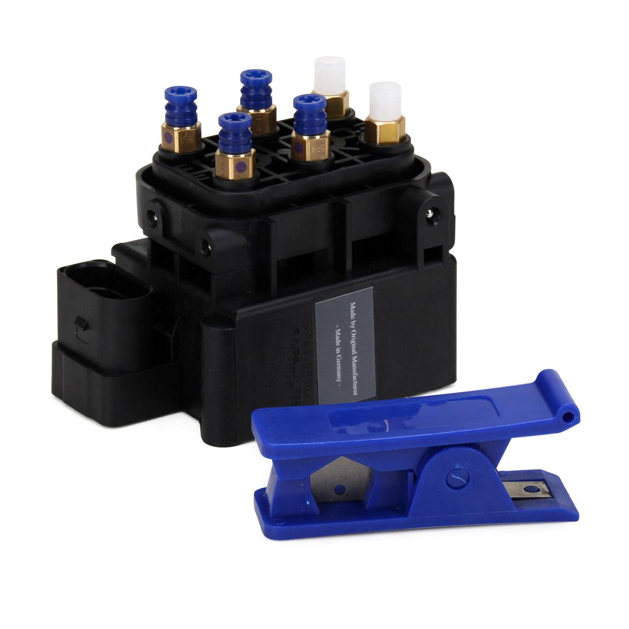 RAPA Ventil Druckluftanlage AUDI A6 + Allroad Avant (C6) A8 (4E8) 4F0616013