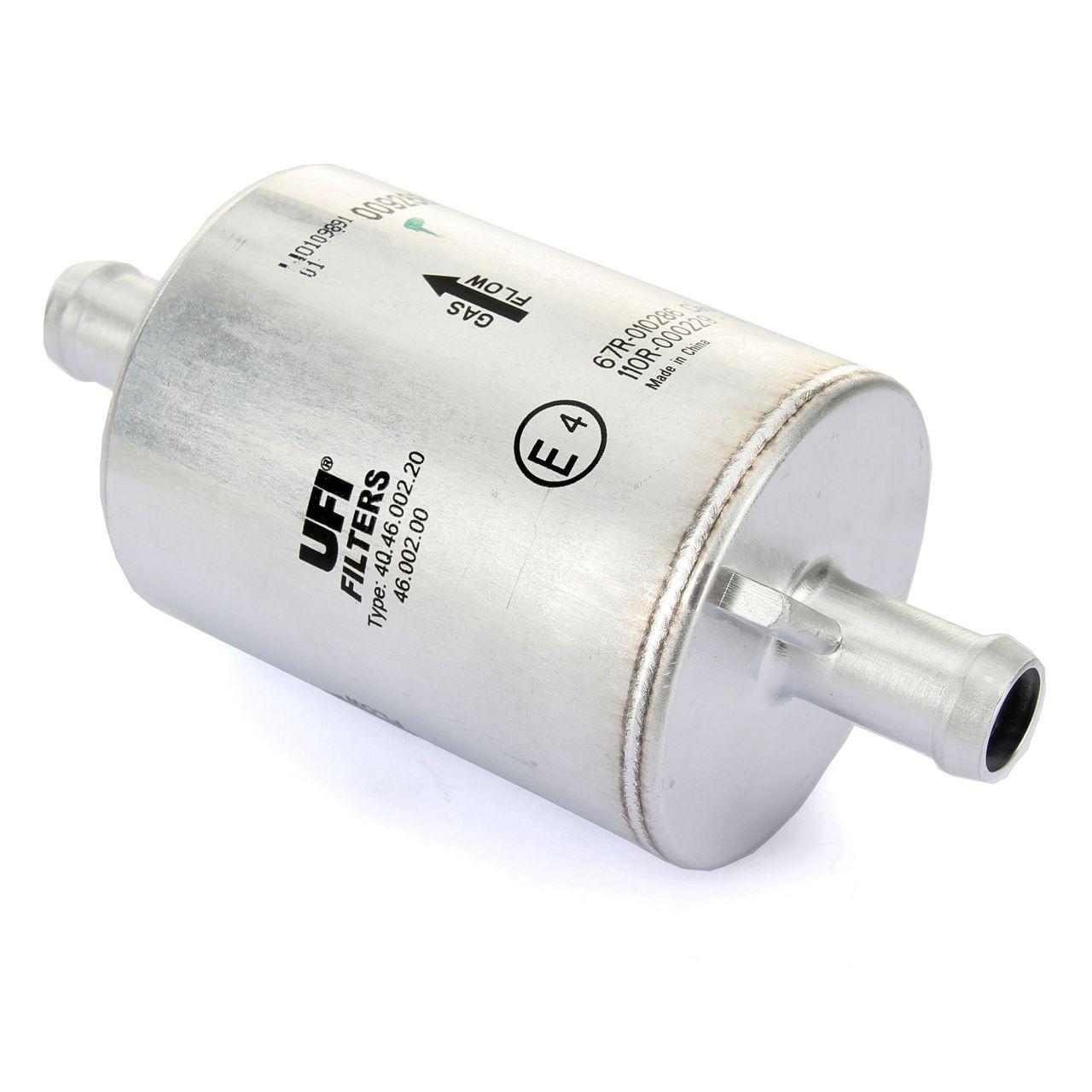 Kraftstofffilter Gasfilter Flüssiggasfilter für Citroen C3 C4 DS3 Peugeot 208
