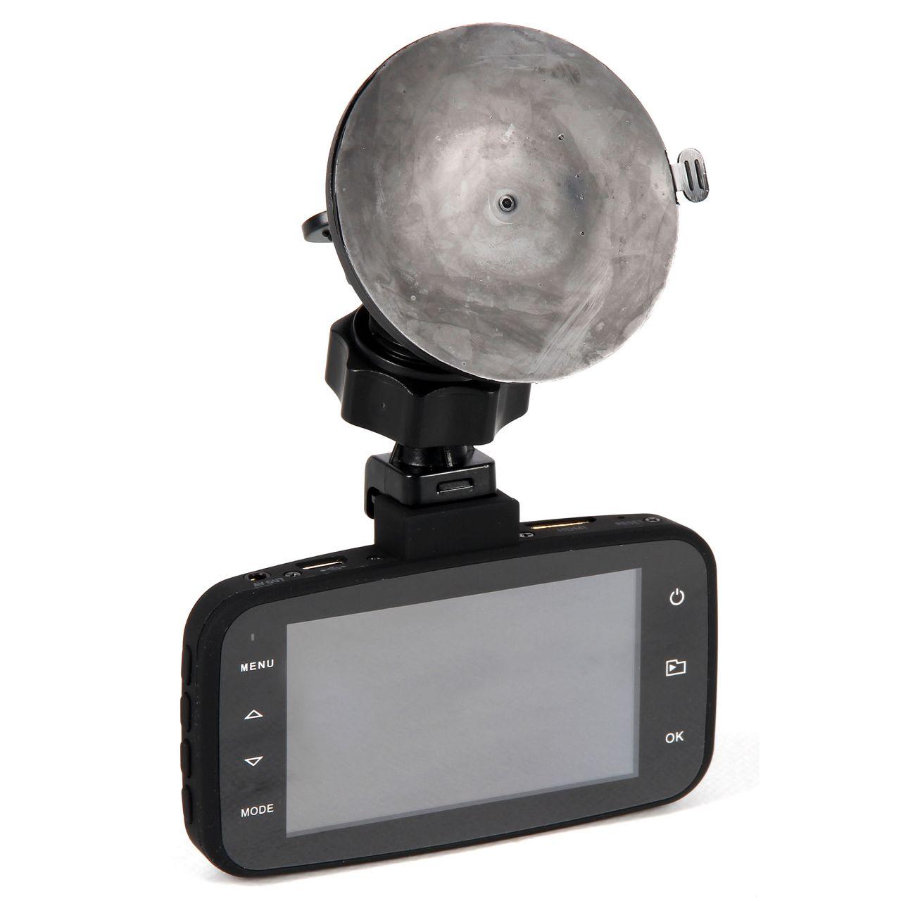 RING Dashcam Autokamera Überwachungskamera COMPACT HD Videocam RBGDC50