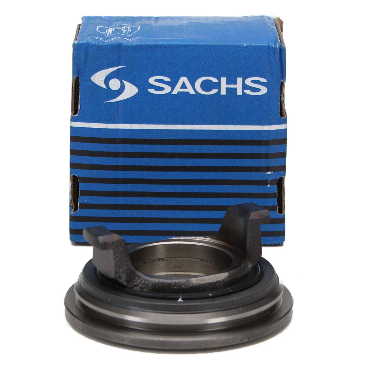 SACHS 3151019231 Ausrücklager für PORSCHE 911 3.0 Turbo bis 08.1977 + 3.3 Turbo