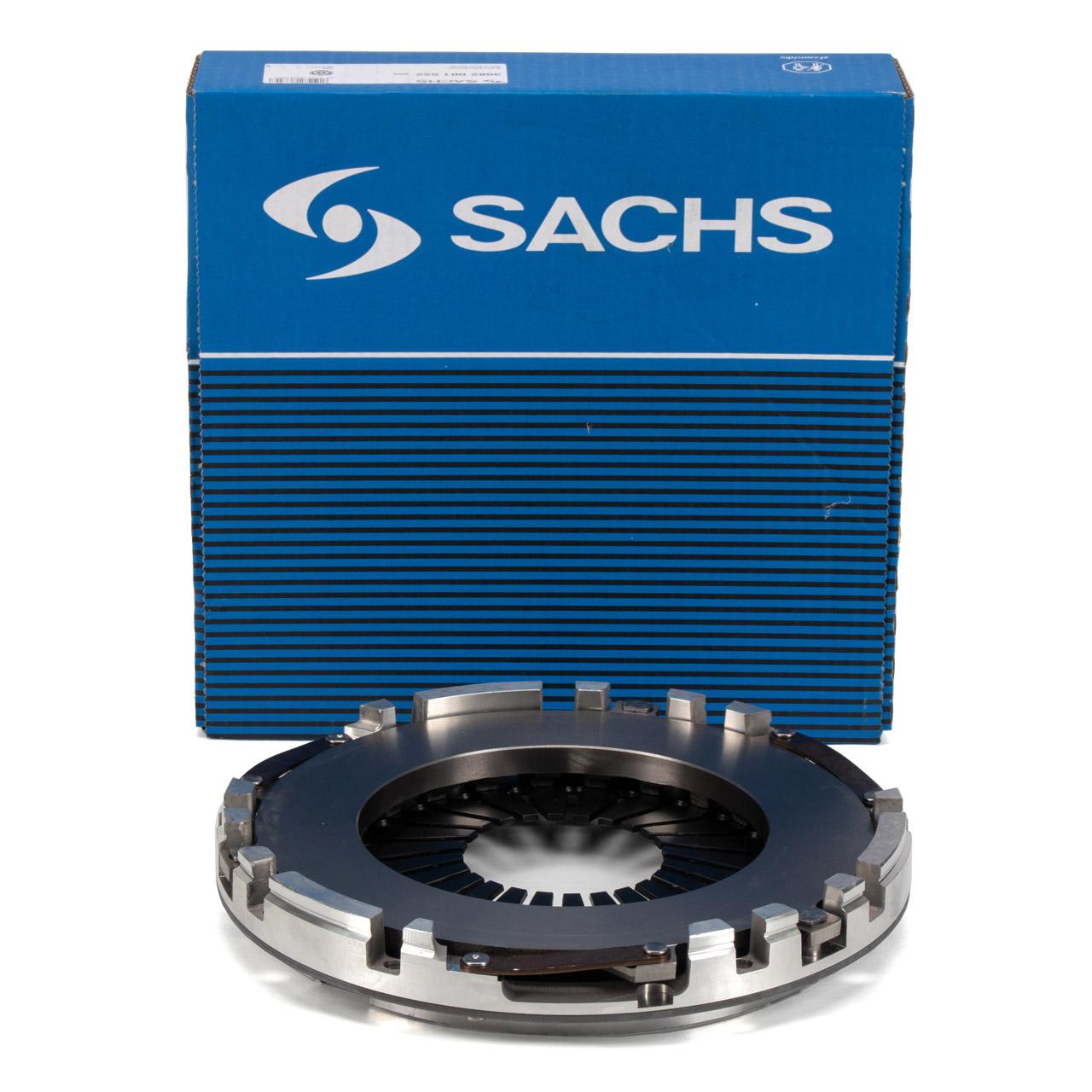 SACHS Kupplungsdruckplatte PORSCHE 964 993 997 3.3/3.6/3.8 Turbo 320-500 PS