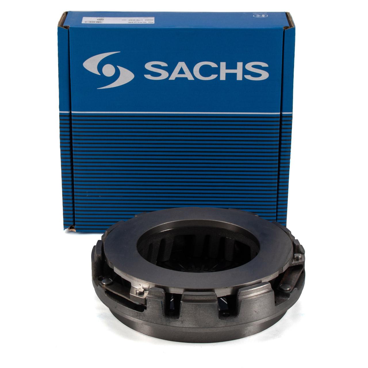 SACHS Kupplungsdruckplatte PORSCHE 911 3.2 / SC Carrera + 964 3.6 Carrera