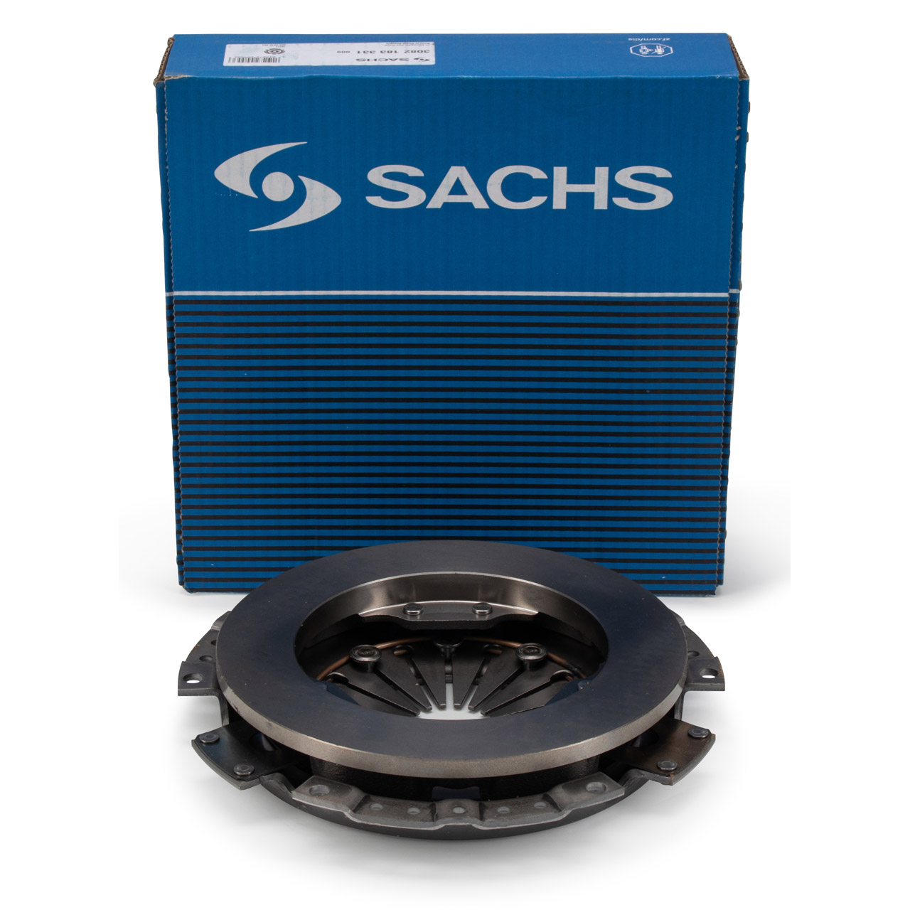 SACHS Kupplungsdruckplatte für PORSCHE 911 2.0 L/T + TARGA 2.0 E - T 914 2.0