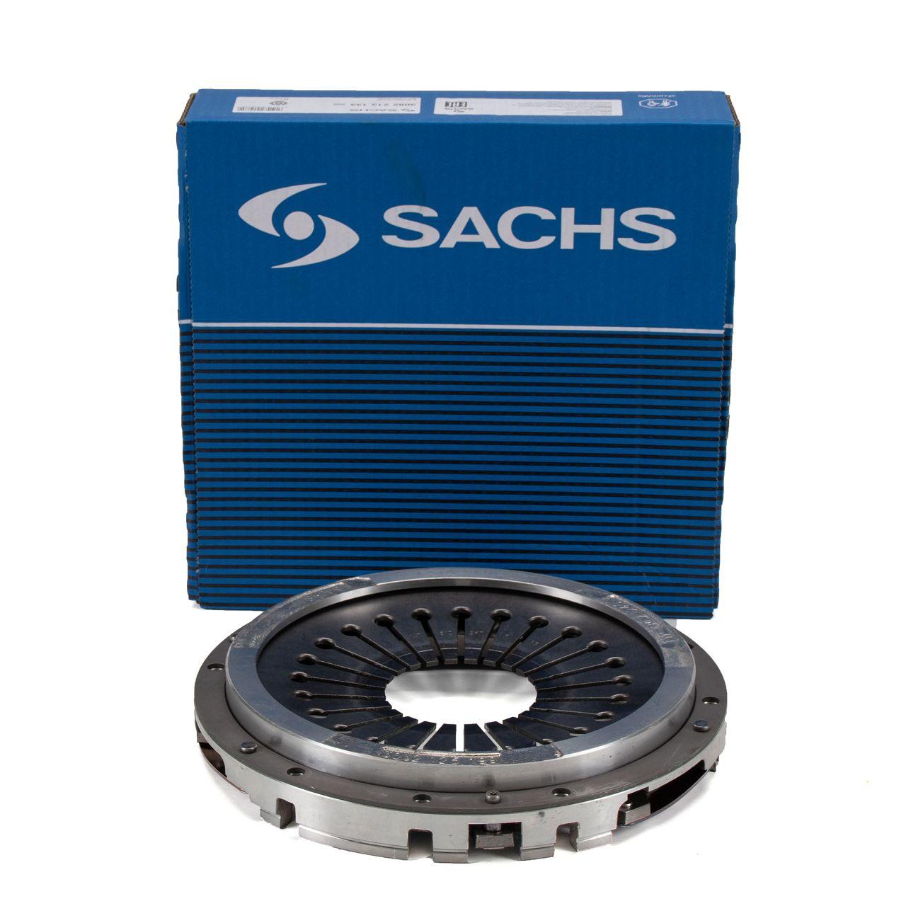 SACHS Kupplungsdruckplatte PORSCHE 964 993 3.6/3.8Carrera 968 3.0 ab 09.1991