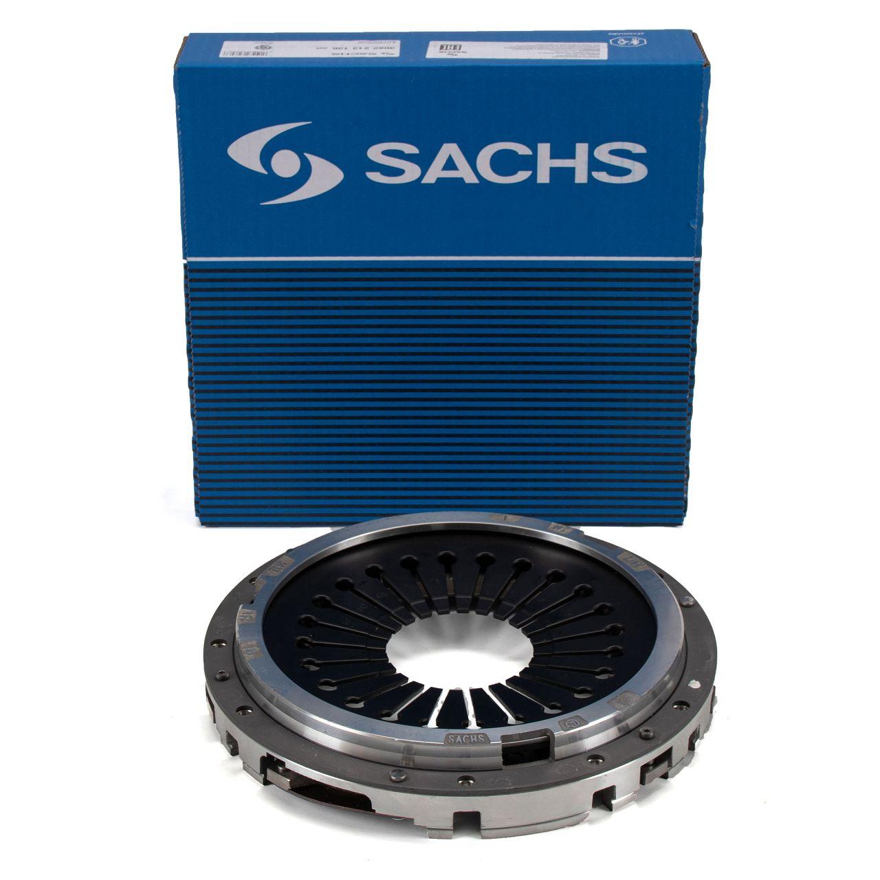 SACHS Kupplungsdruckplatte PORSCHE 996 997 3.6 GT3 / Turbo / GT2 + 3.8 GT3