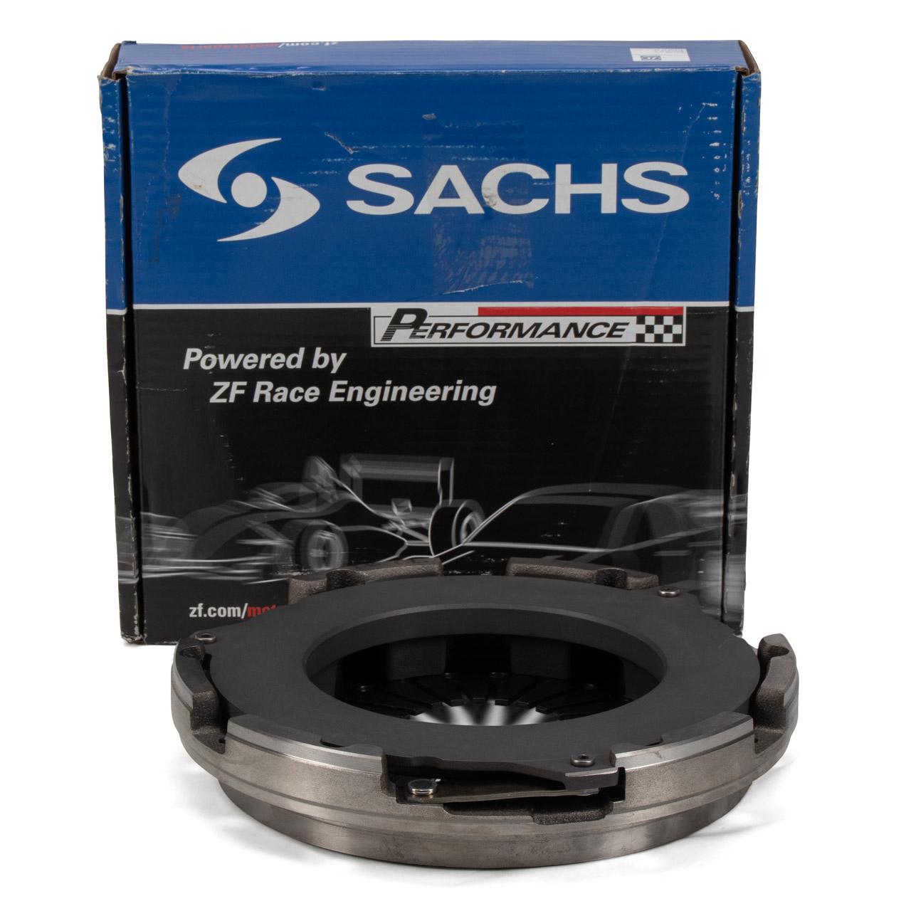 SACHS PERFORMANCE Kupplungsdruckplatte PORSCHE 944 2.5 Turbo + 968 3.0 Turbo S