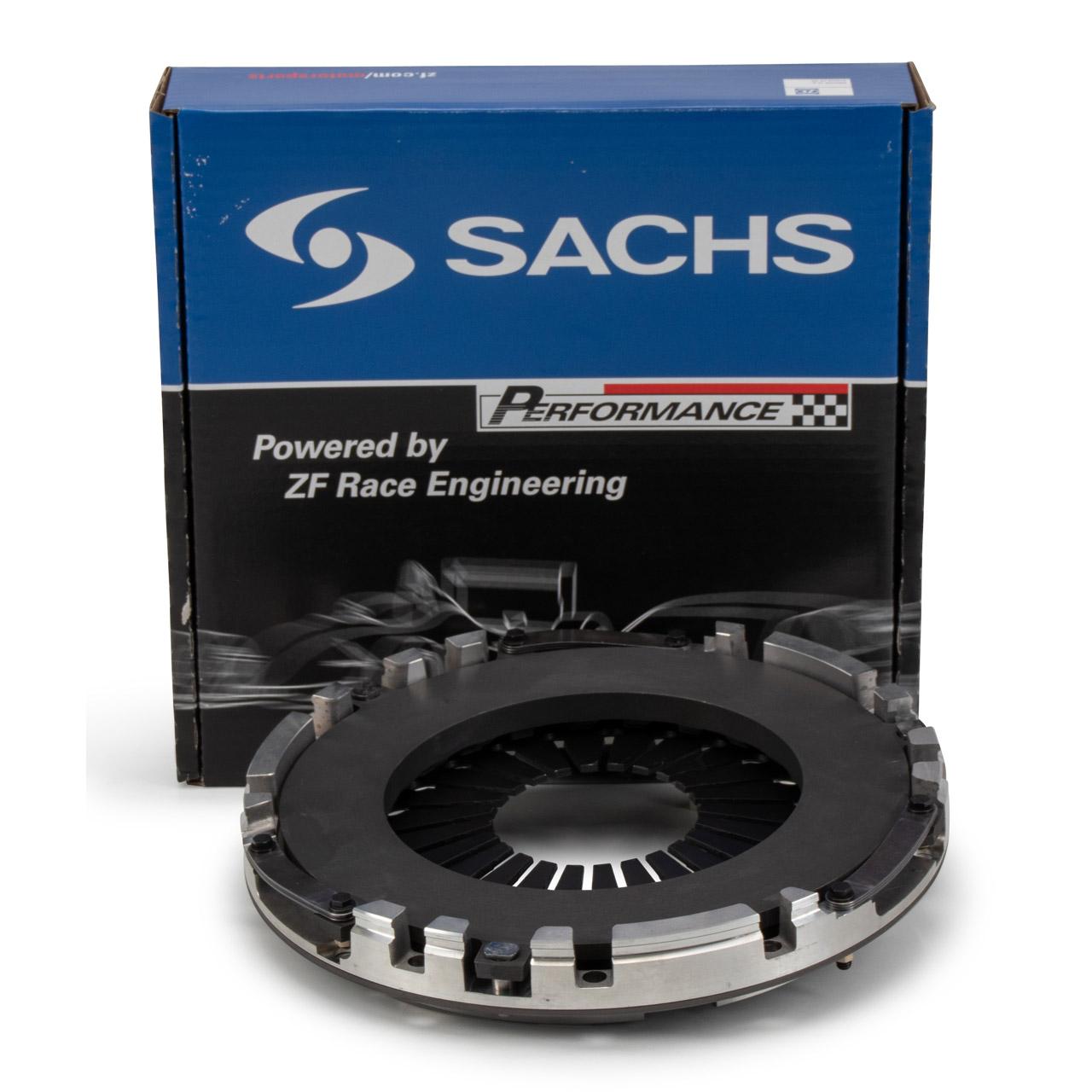 SACHS PERFORMANCE Kupplungsdruckplatte PORSCHE 997 3.8 GT3 RS + 4.0 GT3 RS