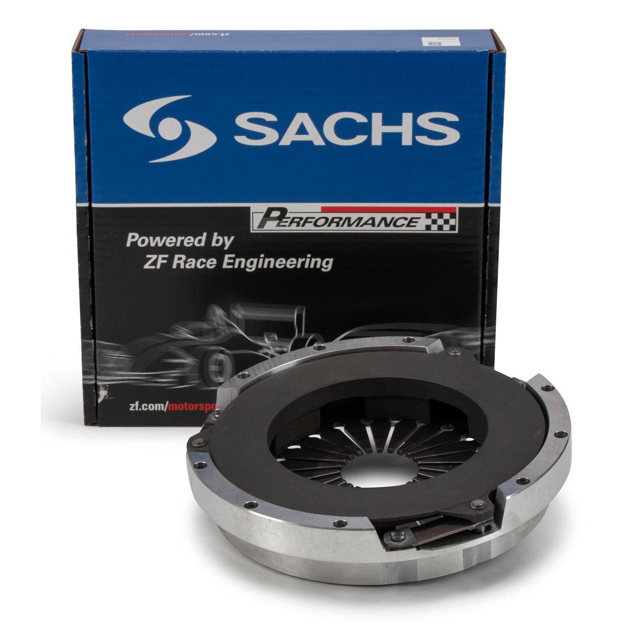 SACHS PERFORMANCE Kupplungsdruckplatte für PORSCHE 911 2.2-3.2 Carrera + 924 2.0