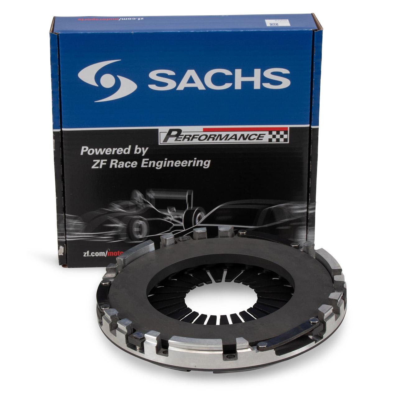 SACHS PERFORMANCE Kupplungsdruckplatte für PORSCHE 911 (964 993 996 997) + 968