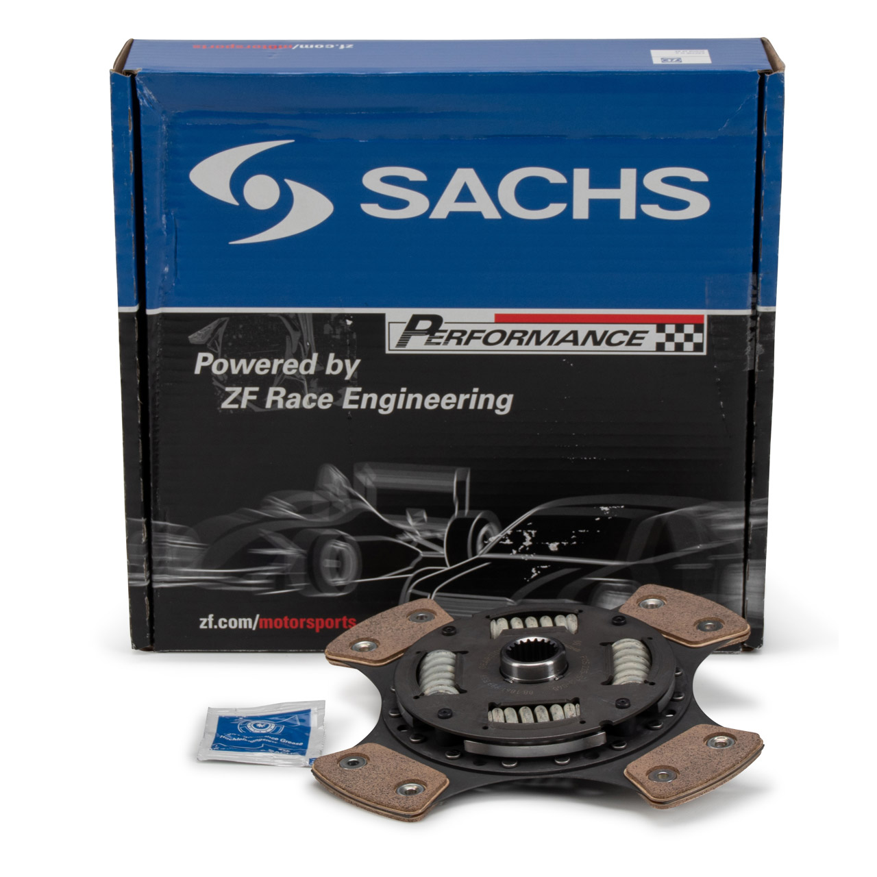 SACHS PERFORMANCE 881861999839 Kupplungsscheibe PORSCHE 911 2.3 T/E/S 2.7/3.0/3.2 Carrera
