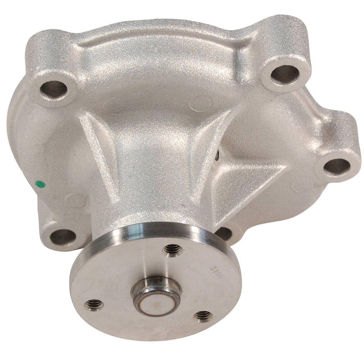 SIL Wasserpumpe OPEL Astra G H J Corsa C D Zafira B 1.7 CDTI DTI | OE: 6334048