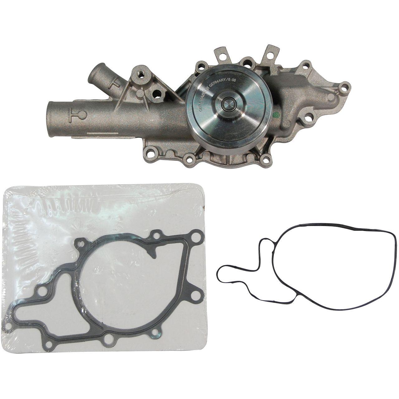 SIL Wasserpumpe Kühlwasserpumpe für MERCEDES W202 W203 C209 W210 W163 200-270CDI