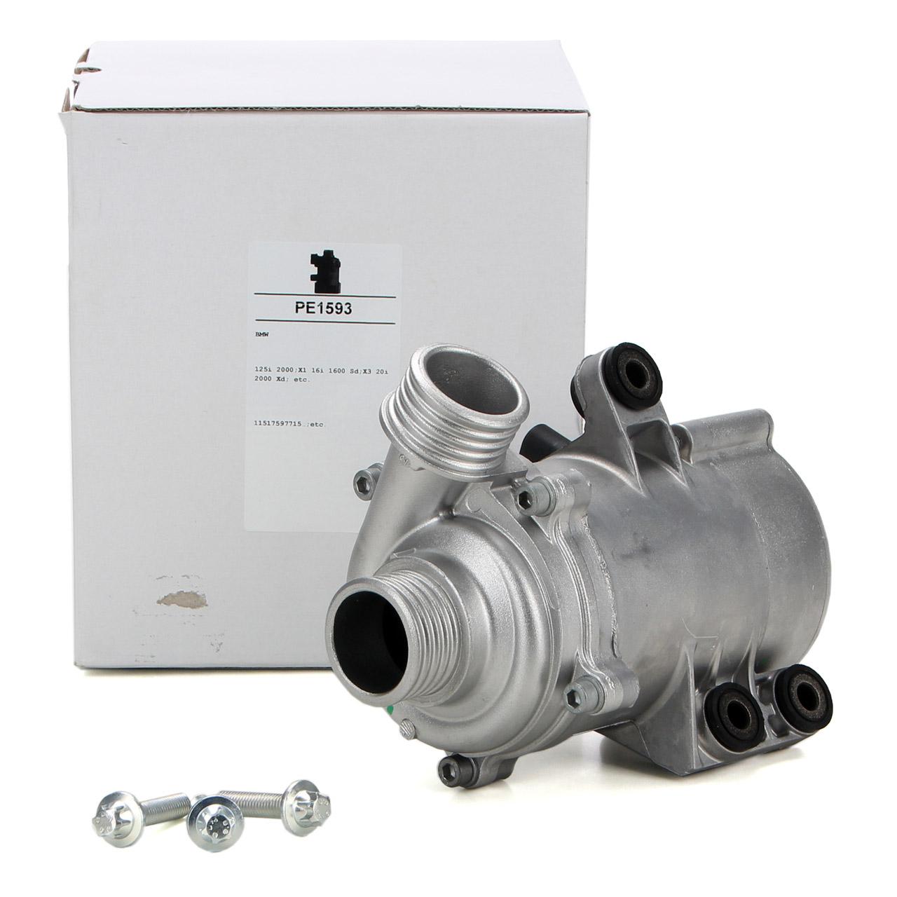 SIL Wasserpumpe BMW F20 F21 F22 F23 F30-34 F32-36 F10 F11 N20 11517597715