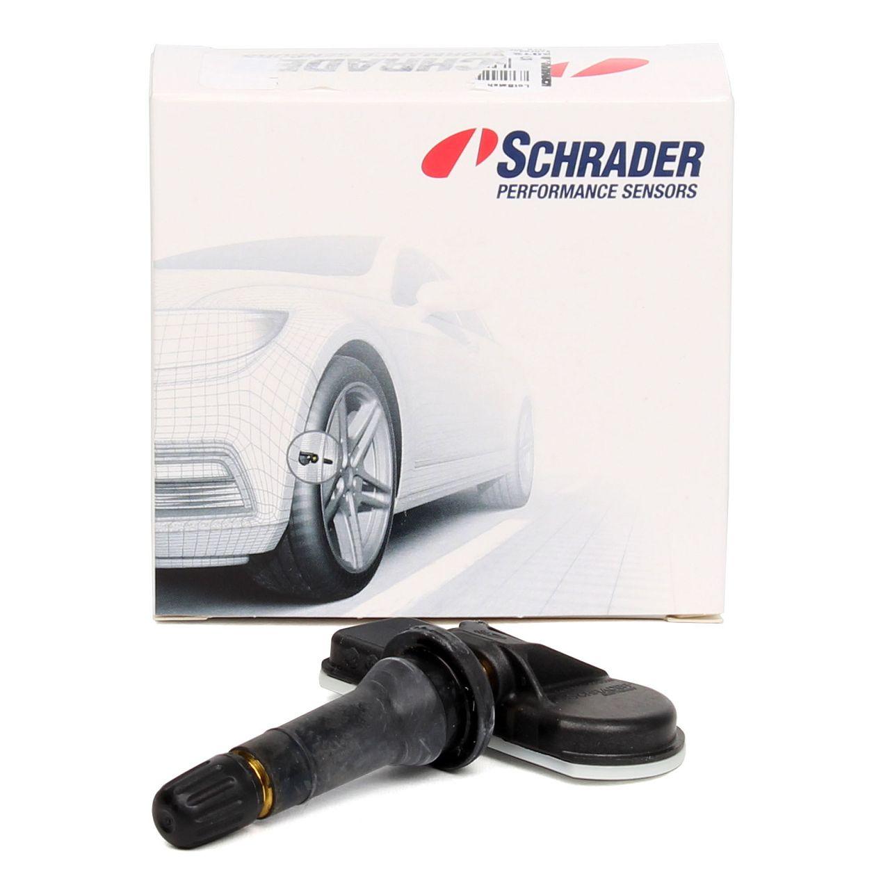 SCHRADER Reifendrucksensor Luftdrucksensor MERCEDES-BENZ V-Klasse Vito W447
