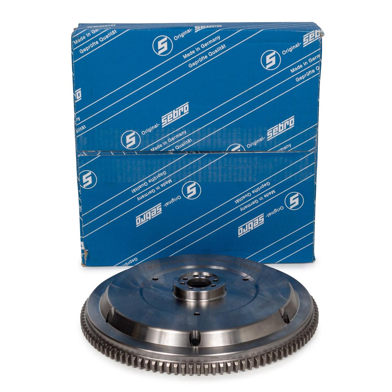 SEBRO Schwungrad PORSCHE 356 B 1600 Super 90 PS 61610220102