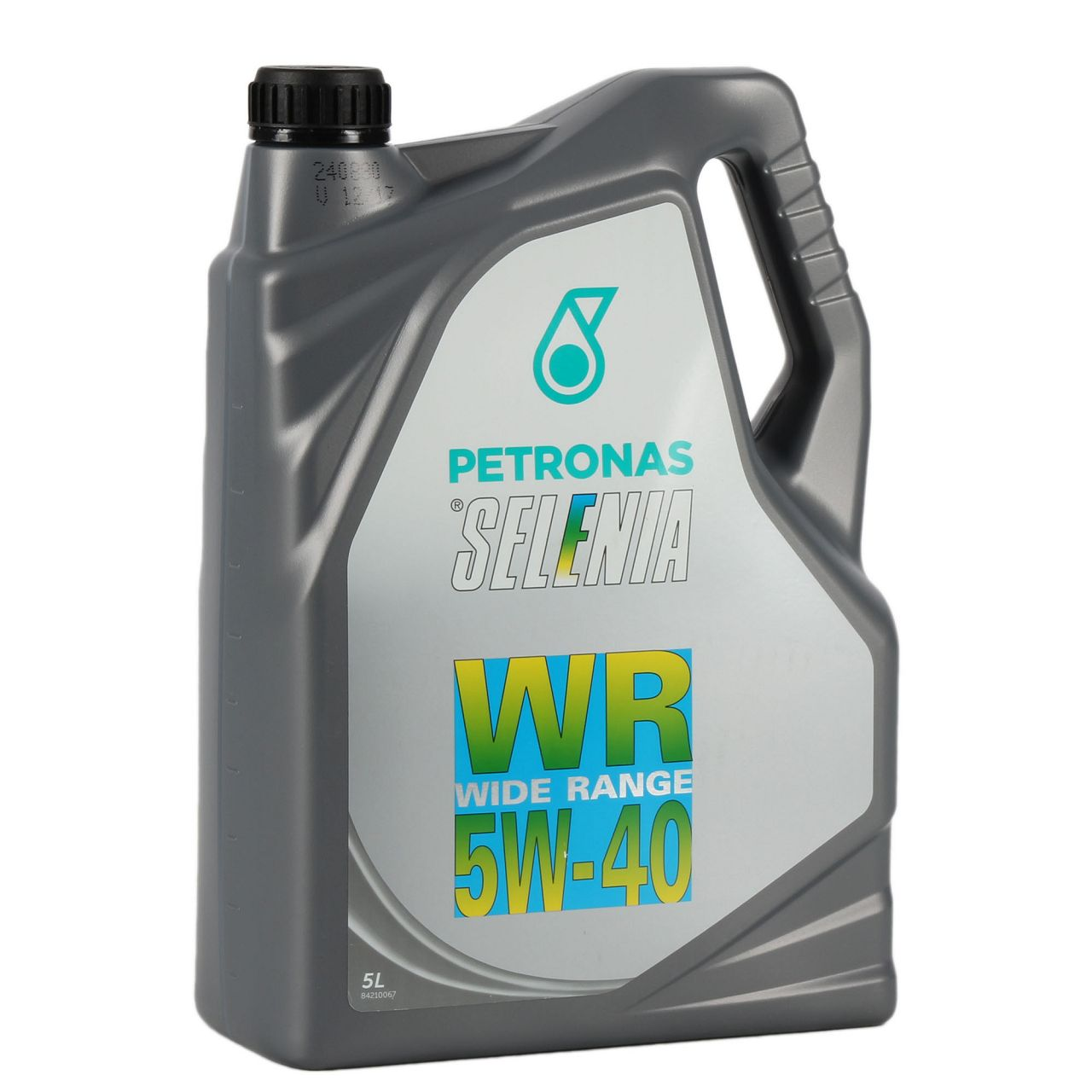 PETRONAS SELENIA Motoröl Öl WR WIDE RANGE 5W40 5W-40 Fiat 9.55535-S3 - 5 Liter