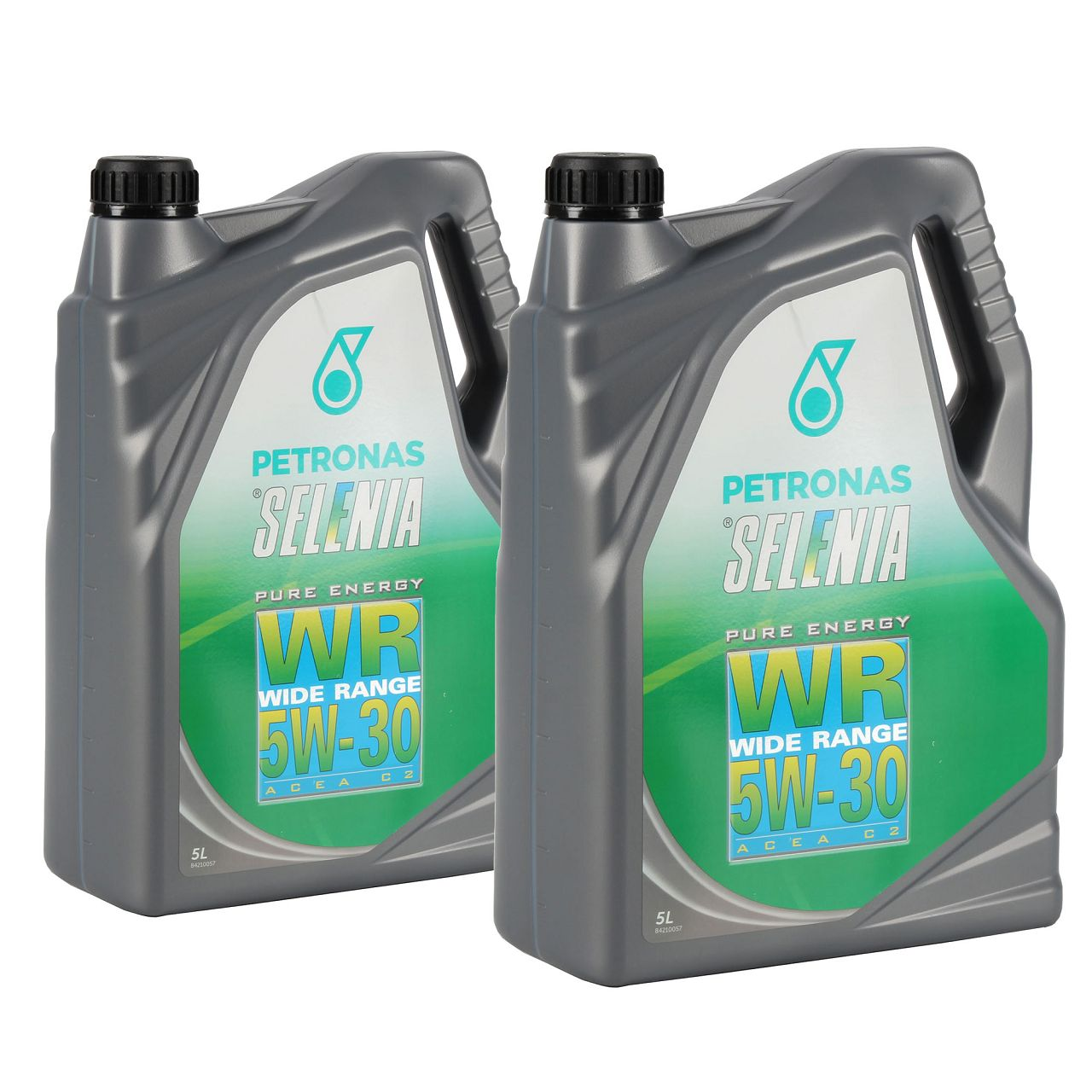 PETRONAS SELENIA Motoröl Öl WR PURE ENERGY 5W30 5W-30 Fiat 9.55535-S1 - 10 Liter