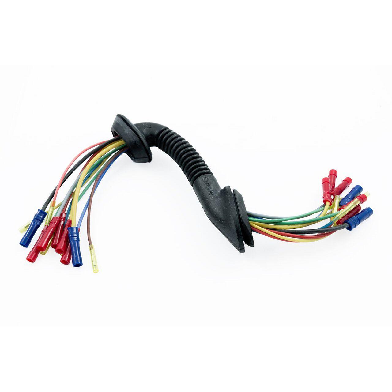 Kabelbaum Kabelsatz Kofferraum Heckklappe für AUDI 100 (4A C4) AVANT 12-polig